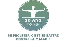 20 ans 1 Projet