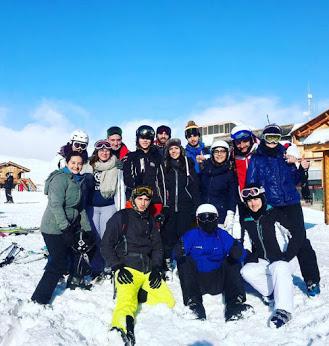 Week-end de ski à Vaujany